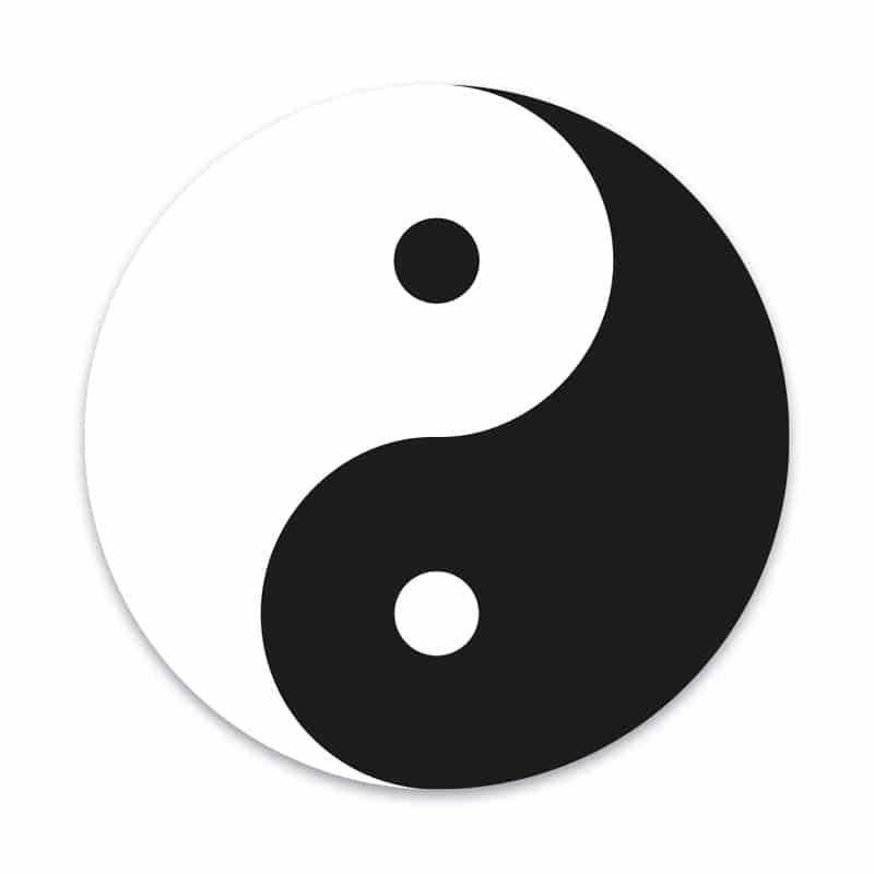 Médecine Traditionnelle Chinoise : Théorie du Yin et du Yang